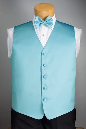 GROOM & GROOMS TIFFANY BLUE ACCESSORIES | Tiffany Blue