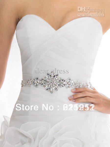 61 best wedding dress belt images on bridal