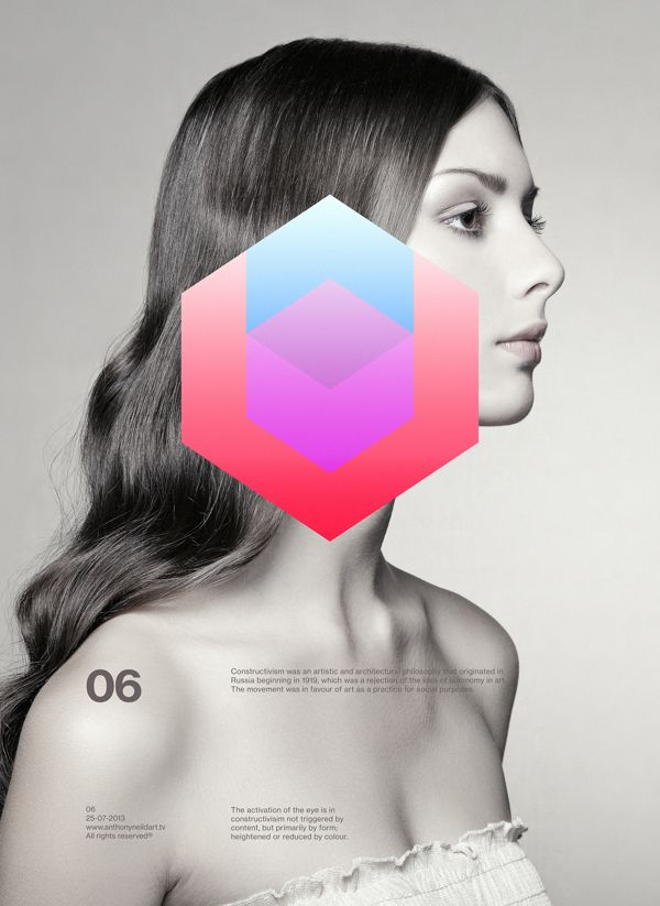 Metode - Part1 by Anthony Neil Dart, via Behance