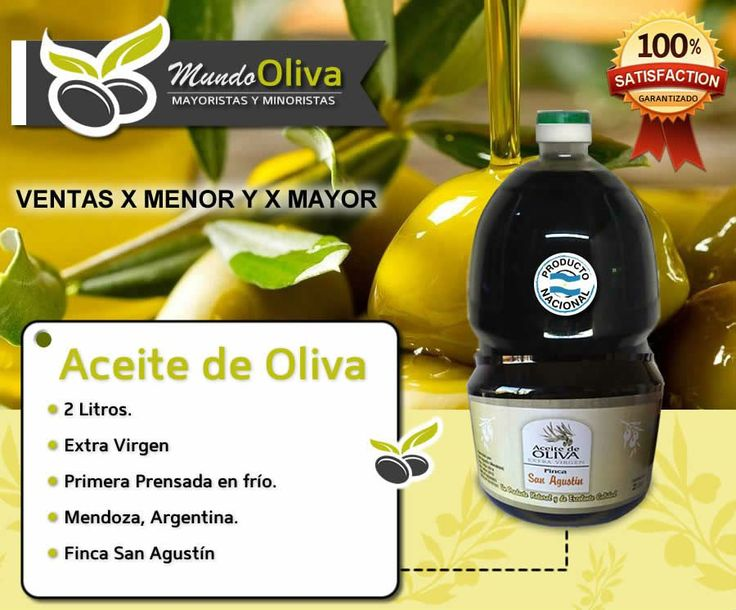 24 Botellas De Aceite De Oliva San Agustín Extra Virgen 2 Litros Mendoza - http://www.clasificadosdelinterior.com/avisos-clasificados/24-botellas-de-aceite-de-oliva-san-agustin-extra-virgen-2-litros-mendoza/