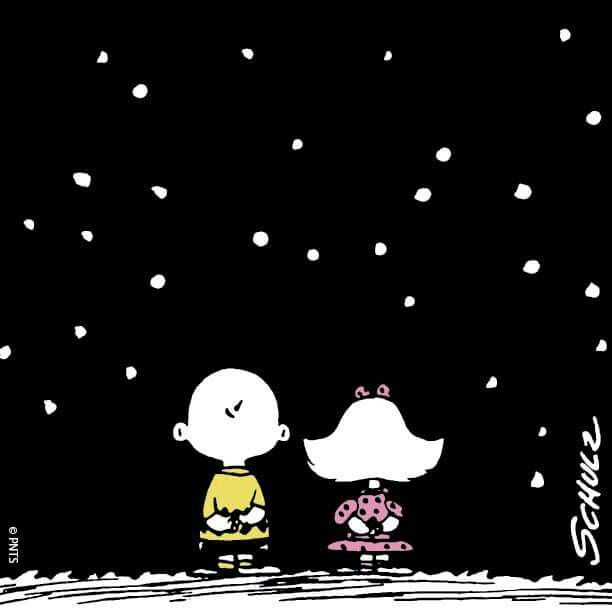 Charlie Brown Looking At The Stars Moonlight Pinterest The Star Brown And Charlie Brown