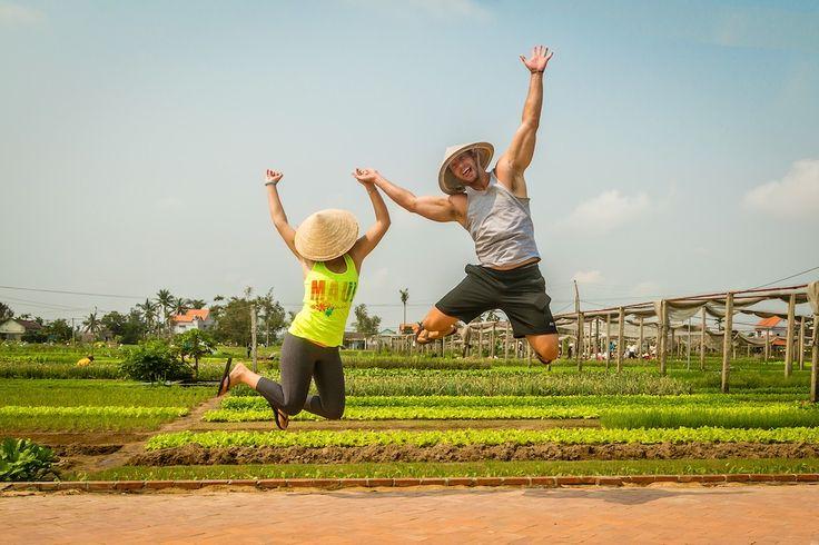 Hoi An, Vietnam - http://allisontravels.com/hoi-an-vietnam/