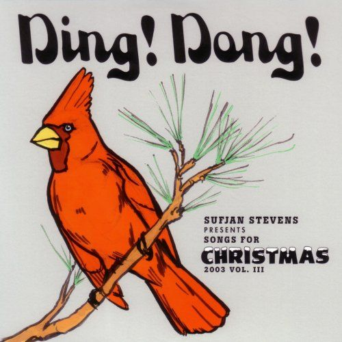 sufjan stevens songs for christmas torrent