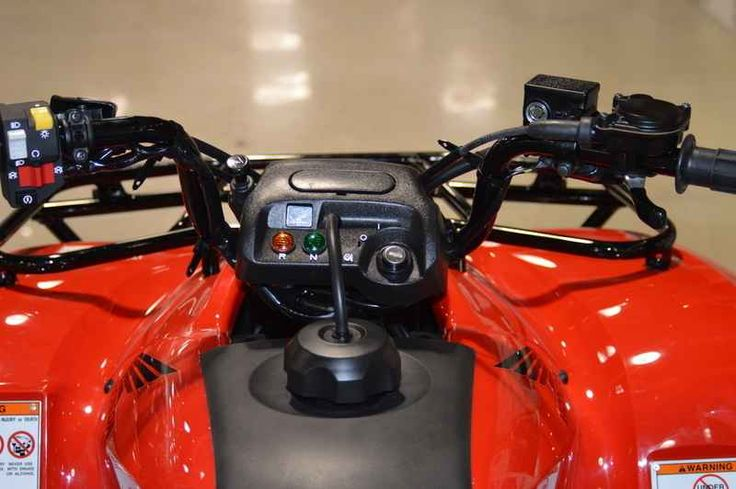 New 2017 Honda FourTrax Recon ATVs For Sale in Florida. 2017 Honda FourTrax Recon, 2017 Honda® FourTrax® Recon® Forget About Bigger. How About Better? There s an old saying: It s not the size of the dog in the fight; it s the size of the fight in the dog. And that s certainly true when it comes to the world of all-terrain vehicles. Bigger isn t always better like on a tight trail, when it s time to load and unload, or when it s time to open up your wallet. Thank goodness for the Honda Recon…