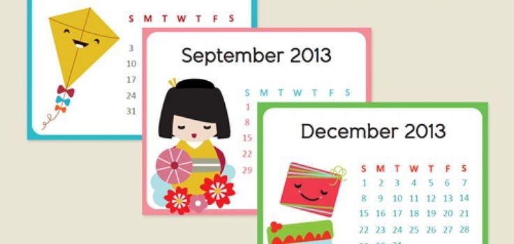 12 best bulletin boards images on pinterest sunday for Calendar bulletin board printables