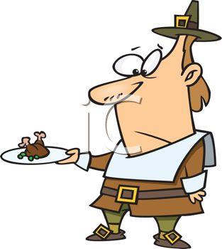170 best ideas about Thanksgiving Clipart on Pinterest   Cartoon ...