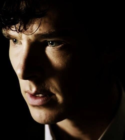 Damn your eyes... For getting my hopes up high ... Benedict Cumberbatch Sherlock
