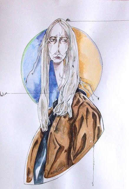 """Эмма Стоун - """"Маньяк""""   Эмма стоун"""