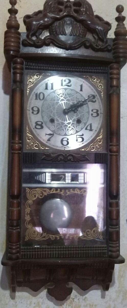 Reloj Antiguo De Cuerda Koreano - $ 500.000 en MercadoLibre