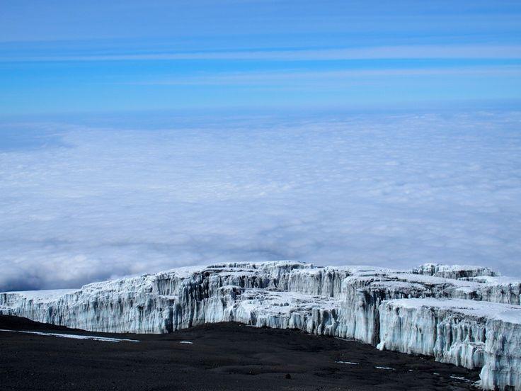 Tanzania: emocionante ascensión al monte Kilimanjaro, el techo de África