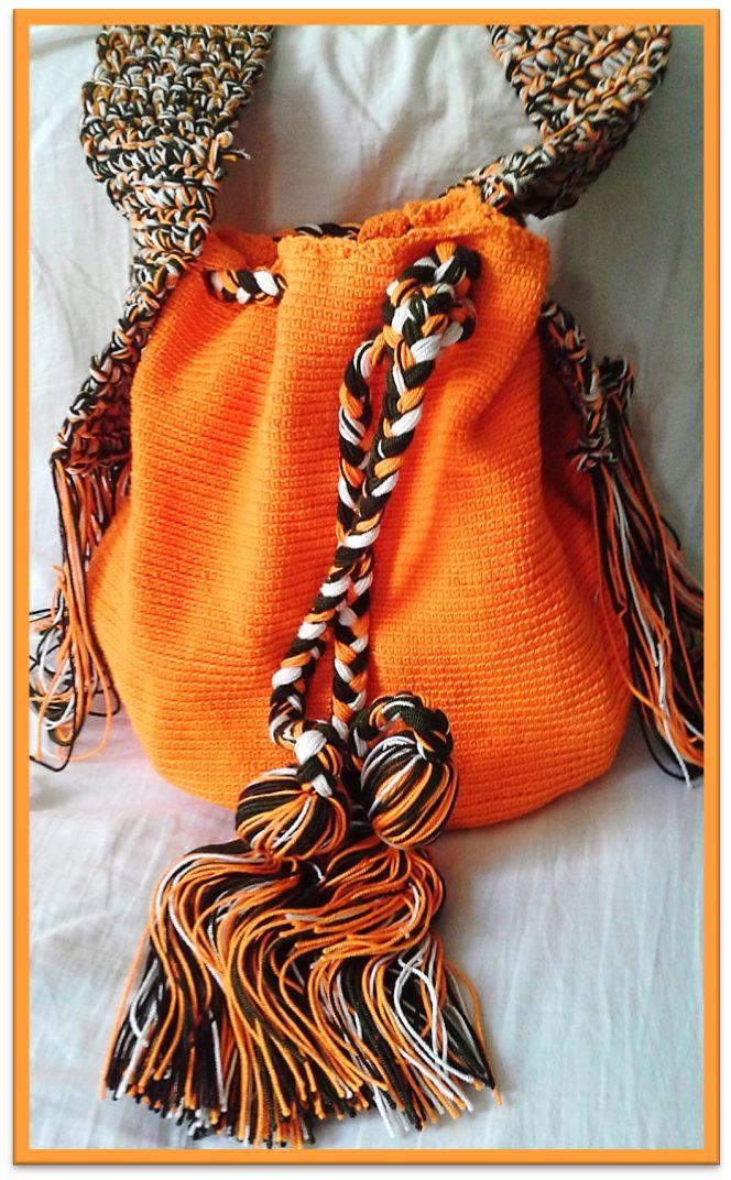 bolsos wayuu hechos por mujeres luchadoras. @creaizy somos MUJERES EXITOSAS