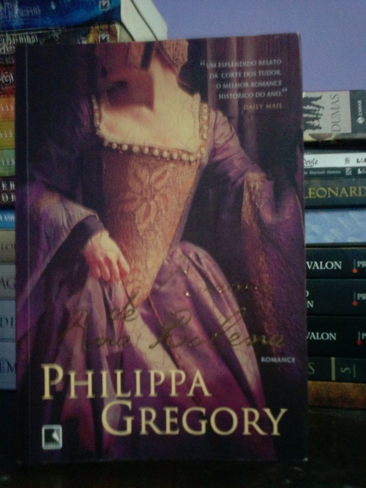 Philippa Gregory - The Tudors Vol.02 - A irmã de Ana Bolena
