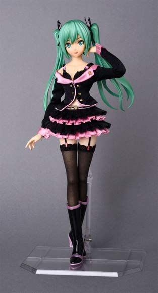 Hatsune Miku -Project DIVA F- Honey Whip Standard ver. Real Action Heroes **Preorder**