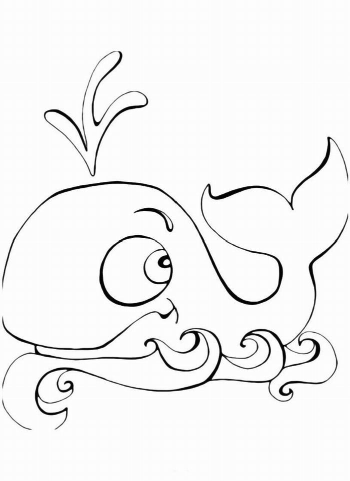 13 best Whale Coloring Pages images on Pinterest Homework Pre