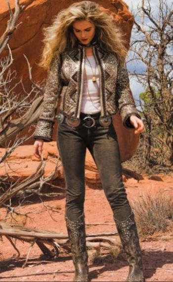 Vintage Womens Jeans