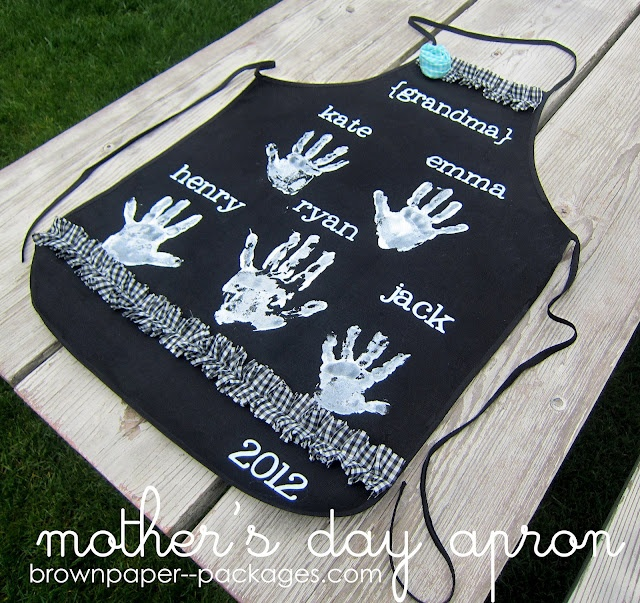 Cute Idea for a Mother's Day gift