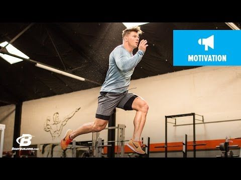Bodybuilding.com: Athleticism | Steve Cook's Modern Physique