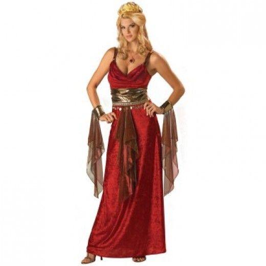 halloween costume woman fired