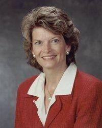 Lisa Murkowski on the Issues