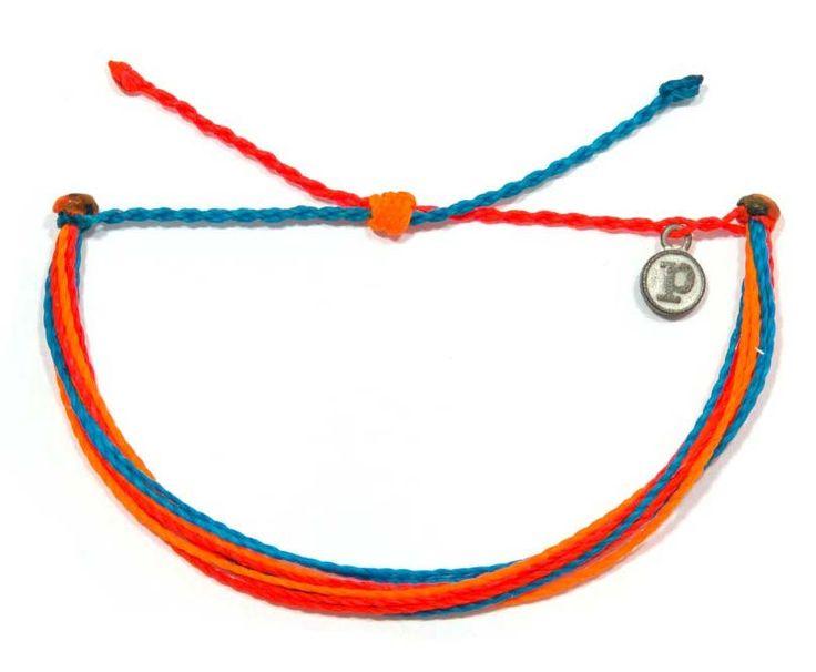 Major Lazor | Pura Vida Bracelets