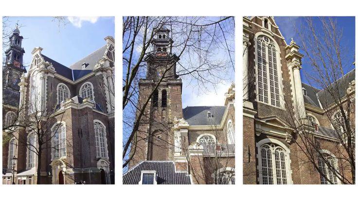 Амстердам Нидерланды Amsterdam Netherlands