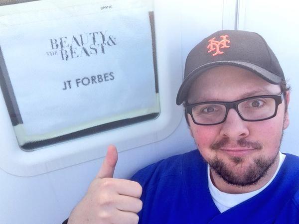 Austin Basis @AustinBasis Sep 10 #BATB FINALE DAY!!! Season 3 ends 2nite & a new chapter begins- JT Forbes reporting 4 duty! @cwbatb #TheForbesAwakens
