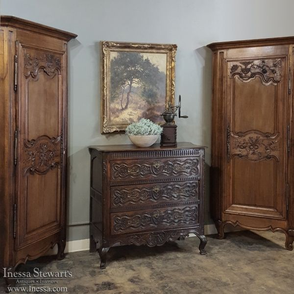 French and European Antique Furniture and Accessories - Inessa Stewart's  Antiques - 674 Best French Country Antiques Images On Pinterest Antique