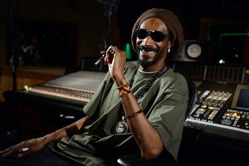 Snoop Dogg a.k.a Snoop Lion