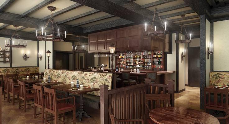 The Snug Pub   Victoria BC Bar   Oak Bay Beach Hotel