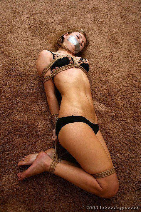 Goddess! girls elbows tied touching bondage youtube the
