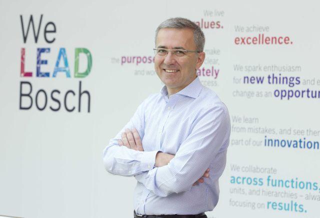 Σε αναπτυξιακή τροχιά η Bosch Hellas, έμφαση στην καινοτομία: Εν μέσω των έντονων προκλήσεων στην ελληνική οικονομία, τον ανταγωνισμό και…
