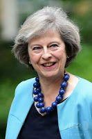 慰安婦問題について、いろんな報道: 次期英首相のテリーザ・メイ氏 どんな人物か。コラム:英政治危機和らぐ、メイ氏が次期首相確定で。次の英...