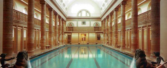 28 best boutique imaginaire berlin images on pinterest berlin germany germany and berlin - Indoor swimming pool berlin ...