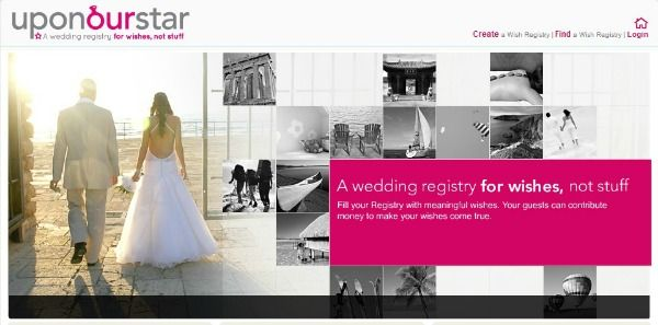 5 Online Wedding Registry Ideas for Traveling Couples