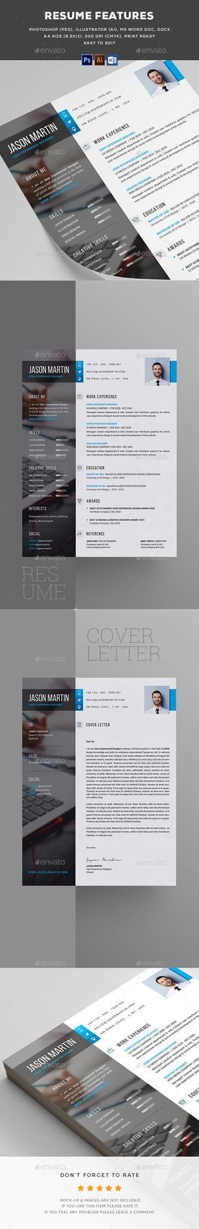 The 25+ best Infographic resume ideas on Pinterest What is a cv - infographic resume builder
