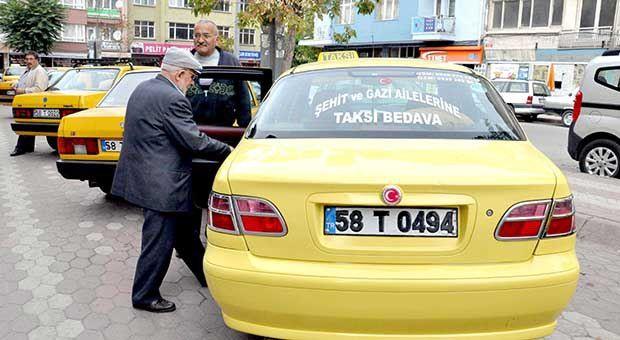 Sivas'ta taksi ücretlerine yönelik bilgiler vermek istiyoruz; 2016 yılının taksi ücretlerinde zaman zaman değişiklik olsa da son bir kaç yıldır aynı tarife uygulanmaya başlıyor. Bazı taksi du…