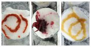 Like maple syrup sugar on snow? Give agave, hibiscus and sriracha flavors a try.