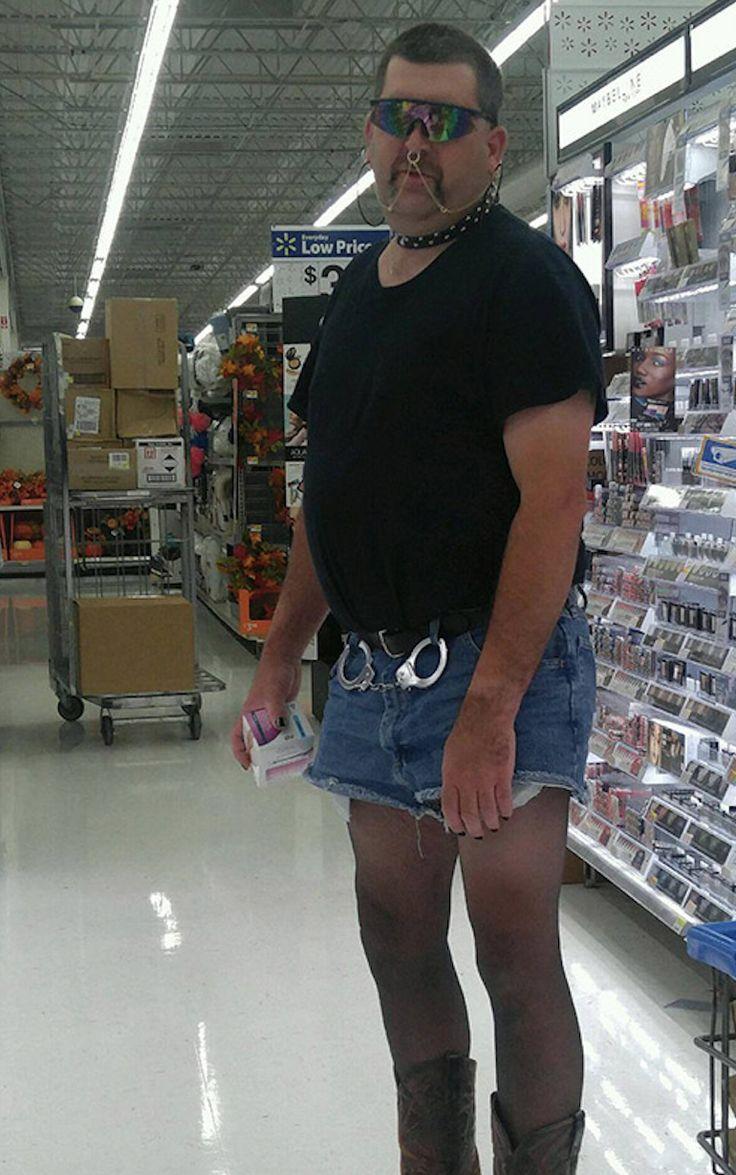 Walmart Shoppers Gone Wild | EternalLifestyle - nailpolish?