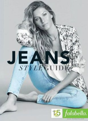 catalogo-saga-falabella-jeans-y-style guia de estilo