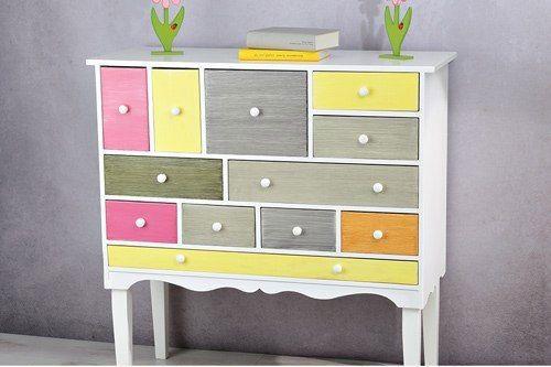 17 mejores ideas sobre mueble recibidor barato en - Muebles de entrada vintage ...