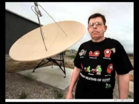 Bob Lazar and Art Bell 2002 UFOs and Secret Projects *RARE*  / 1:52:22