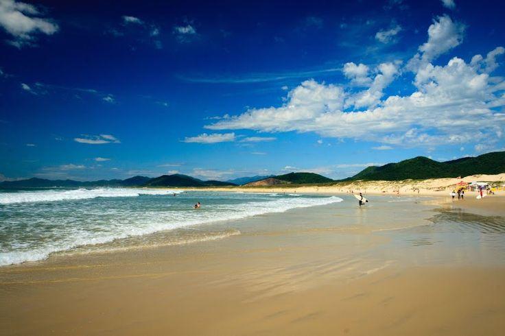 #Visitar #Florianópolis es clave para conocer una #playa hermosa ! #trip #travel #turismo #Despegar #playas