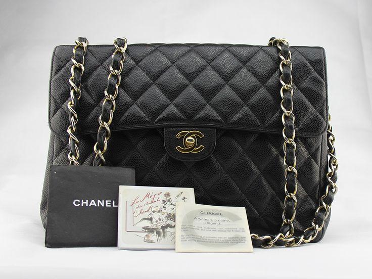 Sac à main Chanel Timeless Jumbo en occasion Prix d'occasion : 1499 € / État quasi neuf