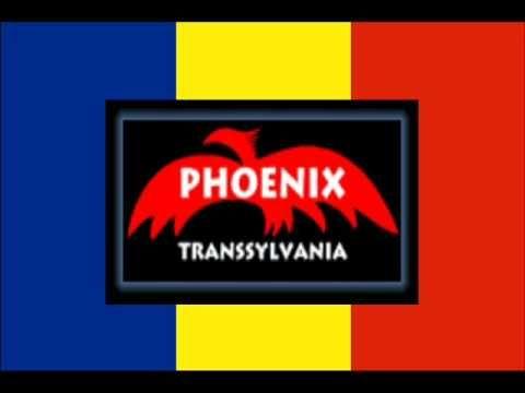 Transsylvania Phoenix - Negru Voda - YouTube