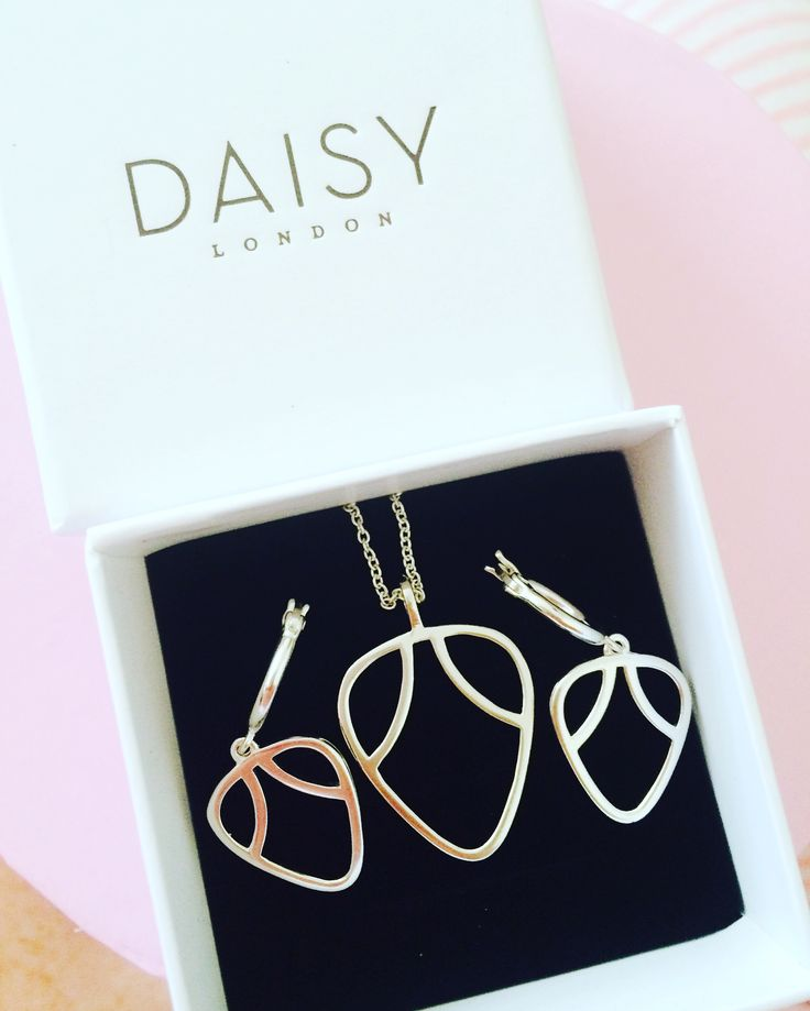 Jewellery from Laura Whitmore at Daisy London