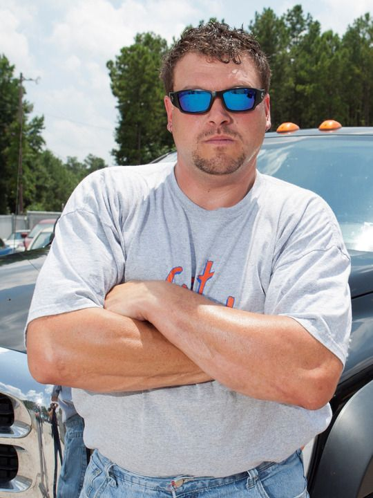 Love me some Bobby from Lizard Lick Towing