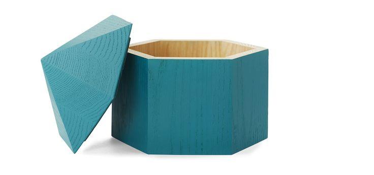 Woodhut Green fra Bolia. Om denne nettbutikken: http://nettbutikknytt.no/bolia-com/