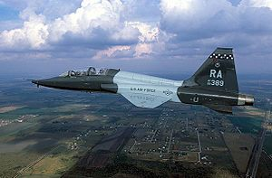10 March 1959 First flight of the Northrop T-38 Talon #flighttest