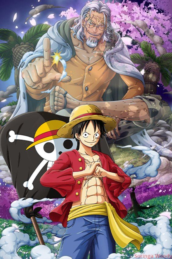One Piece Hd Wallpaper One Piece One Piece All Characters One Piece Anime