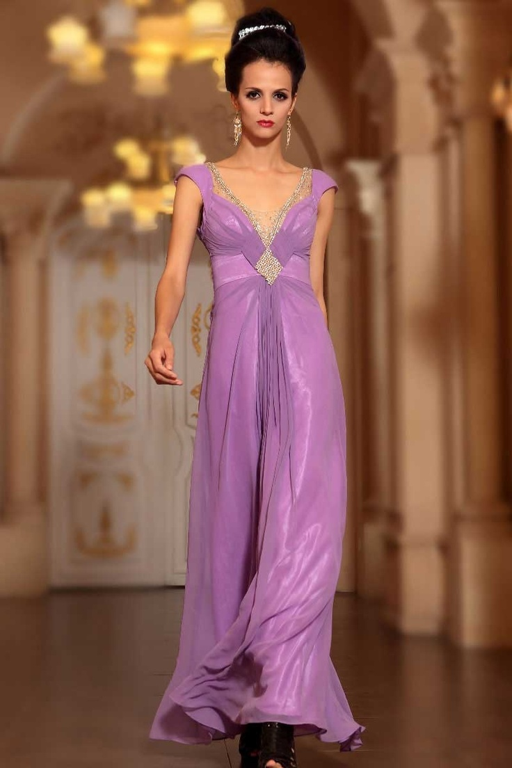 amaya in purple evening  dress with embellishments by elliotclairelondon on Young Republic - http://www.youngrepublic.com/women/dresses/evening/amaya-in-purple-evening-dress-with-embellishments.html